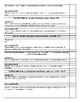 2017 Tennessee 5th Grade Language Arts Standards Checklist (Complete Checklist)