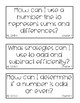2018-19 NC 2nd Grade Math Essential Questions