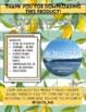 2020 - 2021 Editable Planner - Google Drive Digital and Printable Hardcopy!