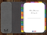 2018-2019 Digital Planner for Ipad w/ Notability, Goodnotes