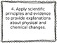 2018-2019 Tennessee Physical Science Standards