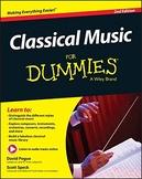 2018 AJHD Individual Fine Arts Study Guide - Classical Music