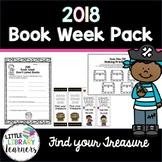 2018 Book Week Pack