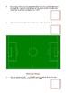 2018 FIFA World Cup Russia - Mathematics Worksheet