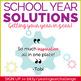 2018 Getting Your Year in Gear (SUMMER TEACHER CHALLENGE!)