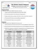 2018 Midterm Election Results Webquest