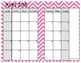 2018 Monthly planner, 12 months calendar, A5