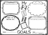 2018 New Year Goals!