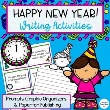 2019 New Year Writing - Resolutions, Goals, Memories