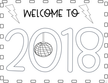 2018 New Year's Resolutions & Planning