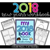 2018 New Year's Workbook & 2017 Reflection