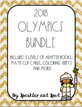 2018 Olympics Bundle