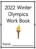 2018 Olympics Unit Workbook