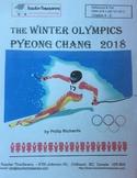 2018  Pyeong Chang Winter Olympics