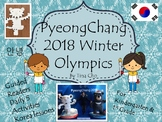 2018 PyeongChang Winter Olympics ELA