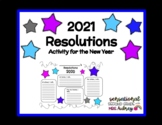 2019 Resolutions- Activity for the New Year