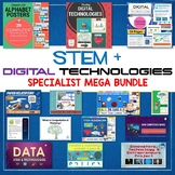 2018 STEM & DIGITAL TECHNOLOGIES SPECIALIST BUNDLE - BTSdownunder