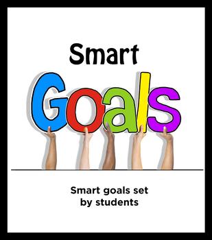 2018 Smart Goals
