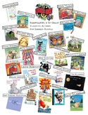 2018 Summer Reading Elementary Book Lists