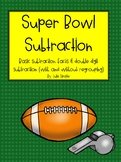 2018 Super Bowl Subtraction