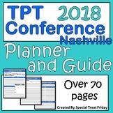 2018 TPT Conference in Nashville