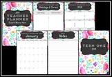 2018 Teacher Planner Version 3
