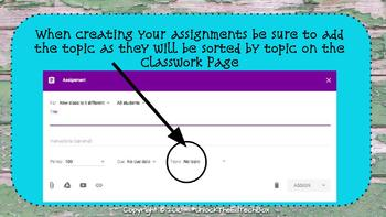 2018 Updated New Google Classroom - What's New for Students and Teacher