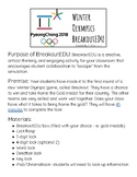 2018 Winter Olympic BreakoutEDU *UPDATED*