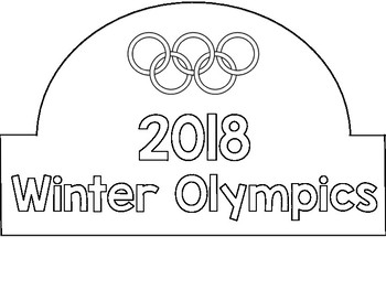 2018 Winter Olympic Crowns