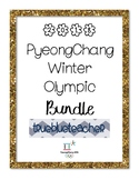 2018 Winter Olympic Games in PyeongChang Bundle