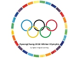 2018 Winter Olympic Presentation