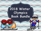 2018 Winter Olympic Reader Set