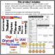2018 Winter Olympics Activities: Graph & Investigate!