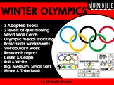 2018 Winter Olympics BUNDLE (SPED, Autism)