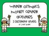 2018 Winter Olympics Centers