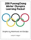 2018 Winter Olympics Classroom Bundle