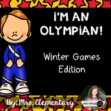 2018 Winter Olympics Games Pack