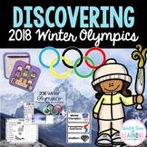 2018 Winter Olympics: Pyeongchang South Korea Research Uni