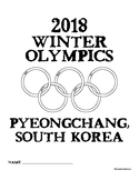 2018 Winter Olympics - USA
