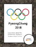 2018 Winter Olympics Unit