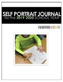 Self Portrait Journal : 2019-2020