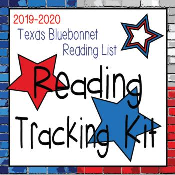 texas bluebonnet books 2020