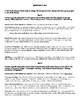 2019 AP Psychology FRQ (Set 2) Scoring Guide Attempt (Professor Menendez & Karl)