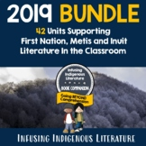2019 BUNDLE - Supporting Indigenous Literature in the Classroom