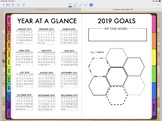 2019 Life Planner - Digital