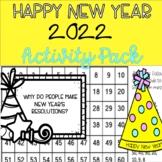 New Year Activites