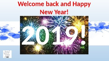 6f1a0671197c 2019 New Year, New Start PowerPoint by Start Art Education   TpT