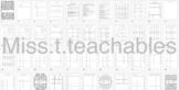 2019 Prac University Planner for Pre-Service Teachers 'Procrastination Planner'