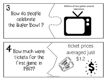 2019 Super Bowl comprehension paragraph ( informative )