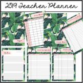 2019 Teacher Planner 1